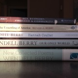 Wendell Berry: Where to start?